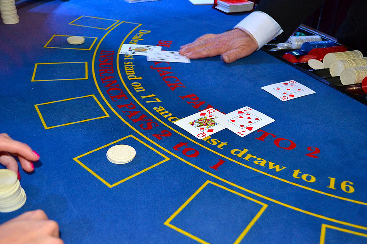 How The Gambling Industry Improves Lives