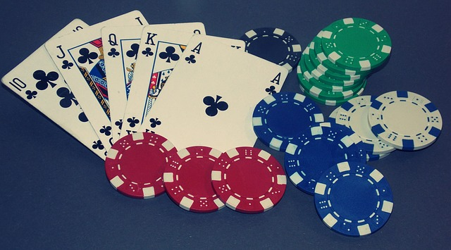 Simplifying the Rules of Domino Poker