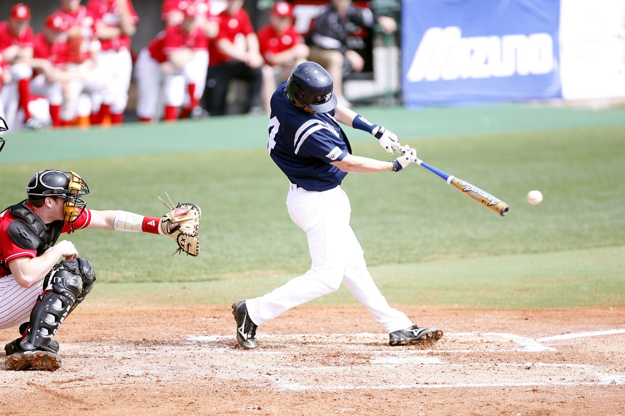 Important tips to use when you are new at baseball betting