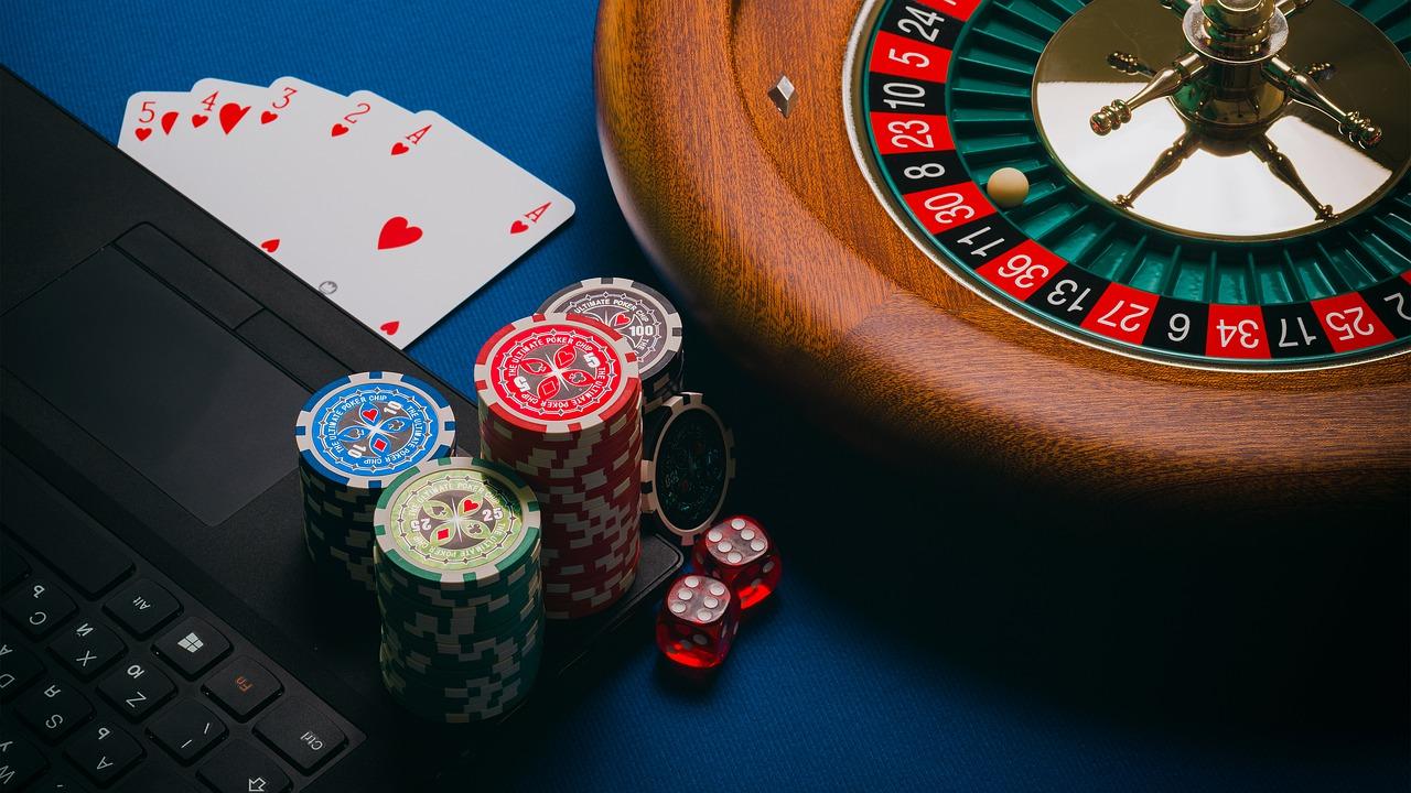 Online Gambling Tips For Beginners